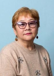 Калекина